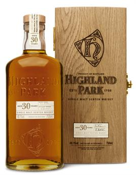Highland Park Scotch Single Malt 30Yr 103@